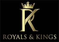 Royals & Kings | Luxury Mens Footwear Handcrafted in Great Britan